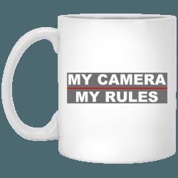 My Camera Mug