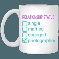 Status Mug