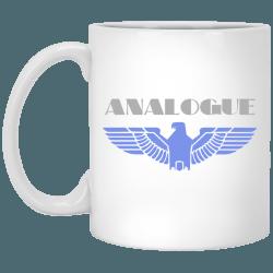 Analogue Mug