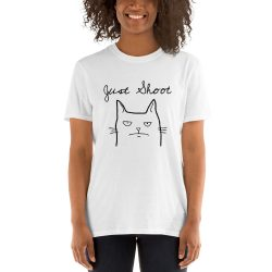 Just Shoot T-Shirt