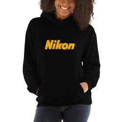 Nikon Hoodie