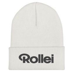 rollei hat