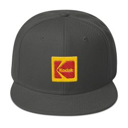 Kodak 3D Snapback