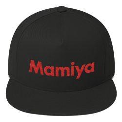 Mamiya Embroidered Cap
