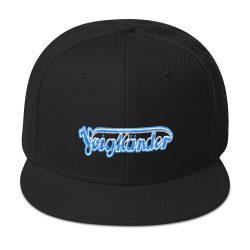 Voigtlander 3D Snapback