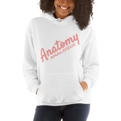 Anatomy Analogue Hoodie