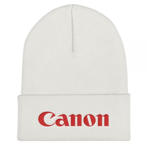 canon hat