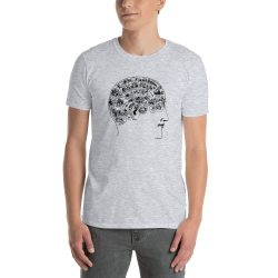 Analogue Brain T-Shirt