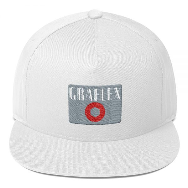 graflex cap