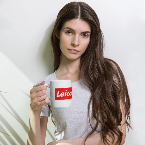 Leica Mug