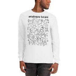 Analogue Zef Long Sleeve T-Shirt