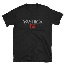 Yashica T4 T-Shirt