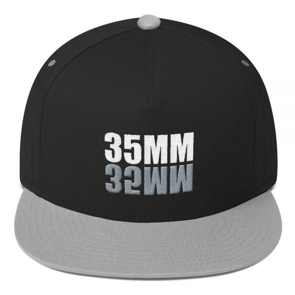35mm cap