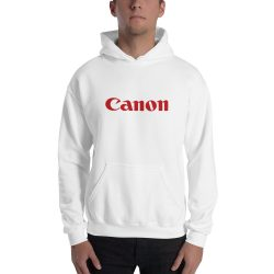 Canon Hoodie