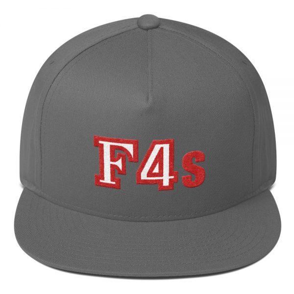 nikon f4s cap