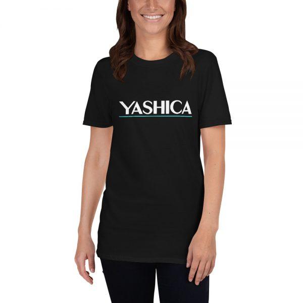 yashica t-shirt