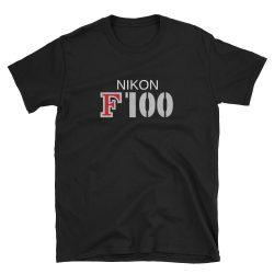 Nikon F100 T-Shirt
