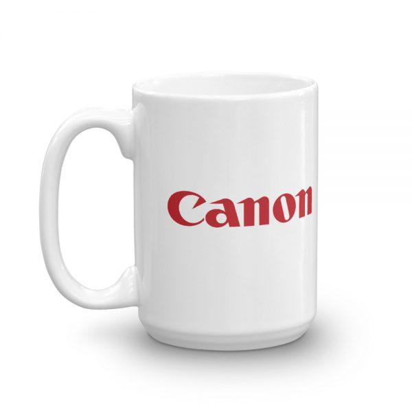 canon mug