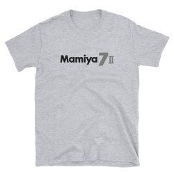 Mamiya 7 II T-Shirt