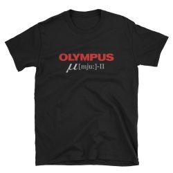 Oly Stylus T-Shirt