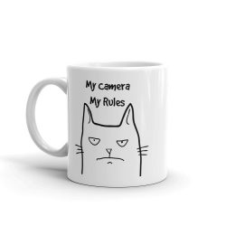 My Rules Mug