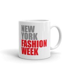 NY FW Mug