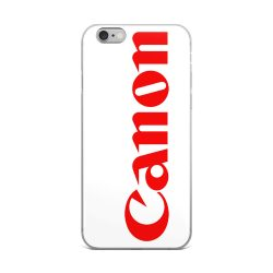 Canon iPhone Case