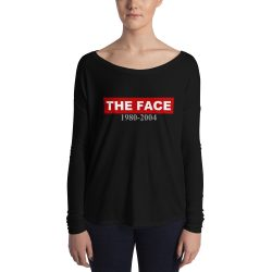 The Face Jersey