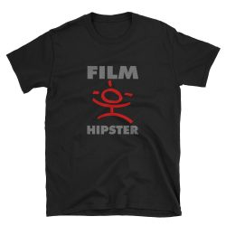 Film Hipster Tee