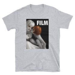 Film Kiss Tee