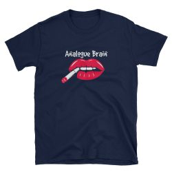 Analogue Brain Tee