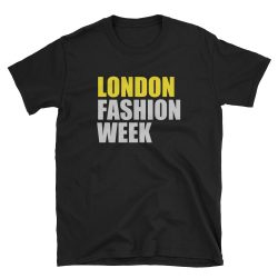 London FW Tee