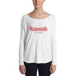 Mademoiselle Jersey