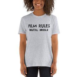 Film Rules Tee