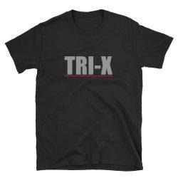 Tri-X Tee