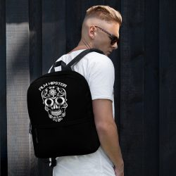 Film Hipster Backpack