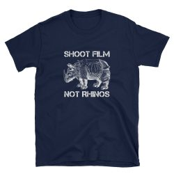Shoot Film Tee