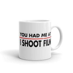 You Had Me Mug