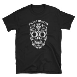 Skull Hipster Tee
