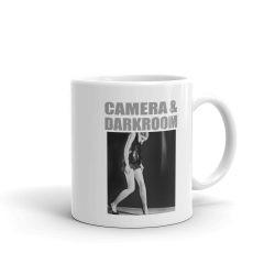 Camera + Darkroom Mug