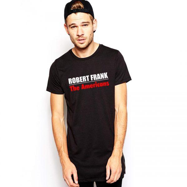 Robert Frank Tee Limited Edition