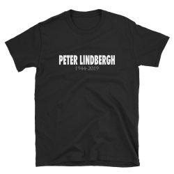 Peter Lindbergh Tee