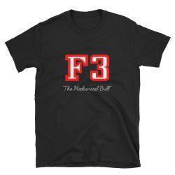 F3 Tee