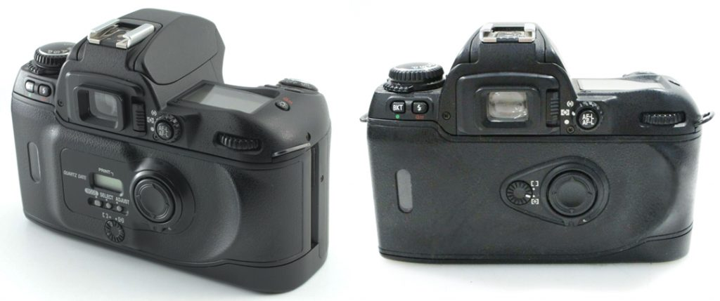 Nikon F80/N80 Still A Bargain
