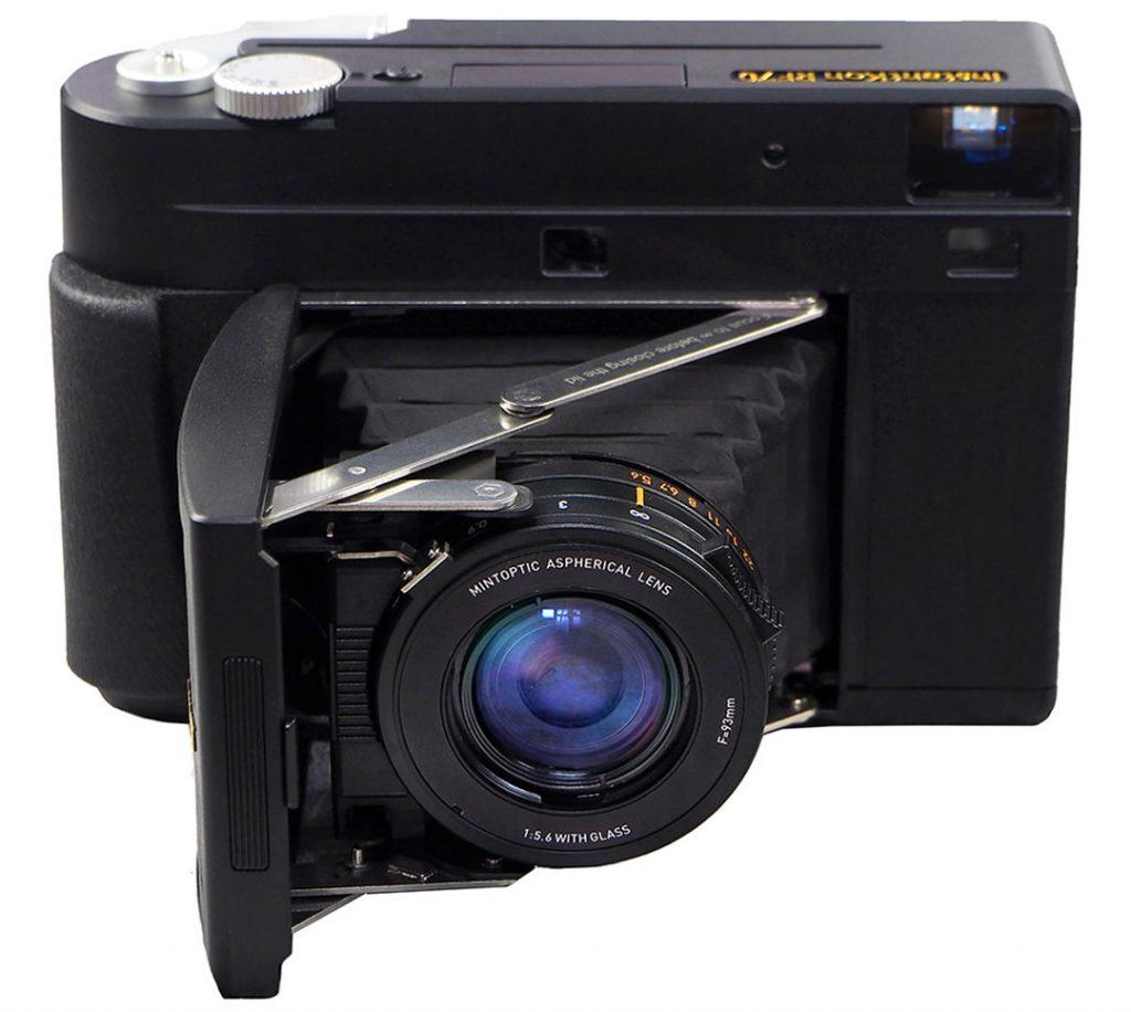 MiNT RF70 Instant Camera