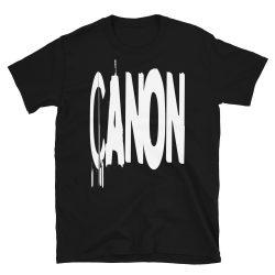 Canon Tee
