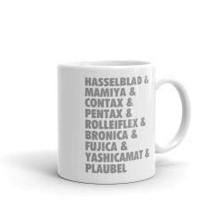 Medium Format Mug