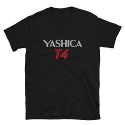 Yashica T4 Tee